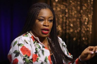 Sinach interview on Christian Premier Radio