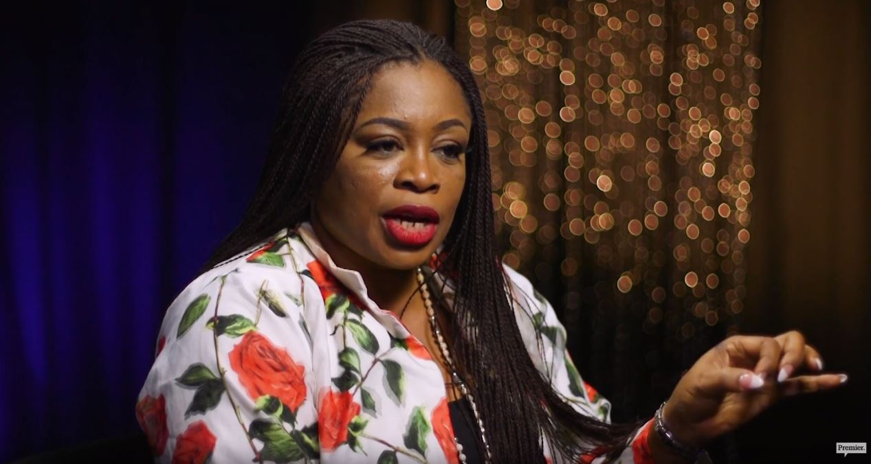 Sinach On Love, Life and Jesus Christ