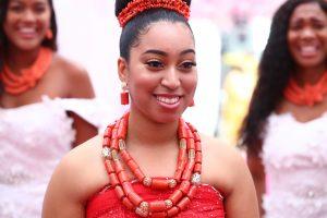 Carissa Sharon Oyakhilome