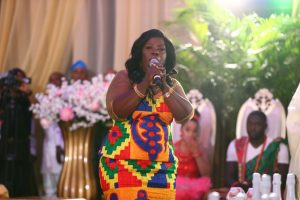 Amazing performances by top gospel singers