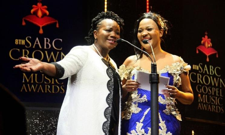 SABC Crown Gospel Awards