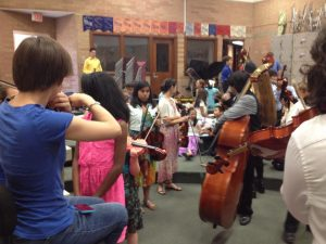 Tucson Junior Strings. Courtesy Tucson Junior Strings via Facebook