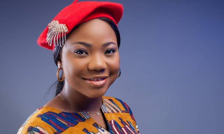 Mercy Chinwo Treats Us to a Highlife and Gospel Crossover