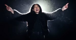 CSO in her YOU church-produced video- 'Holy Spirit'