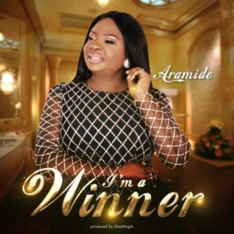 "ARAMIDE – New Single OUT NOW! ""I'm A Winner"" (2019)"