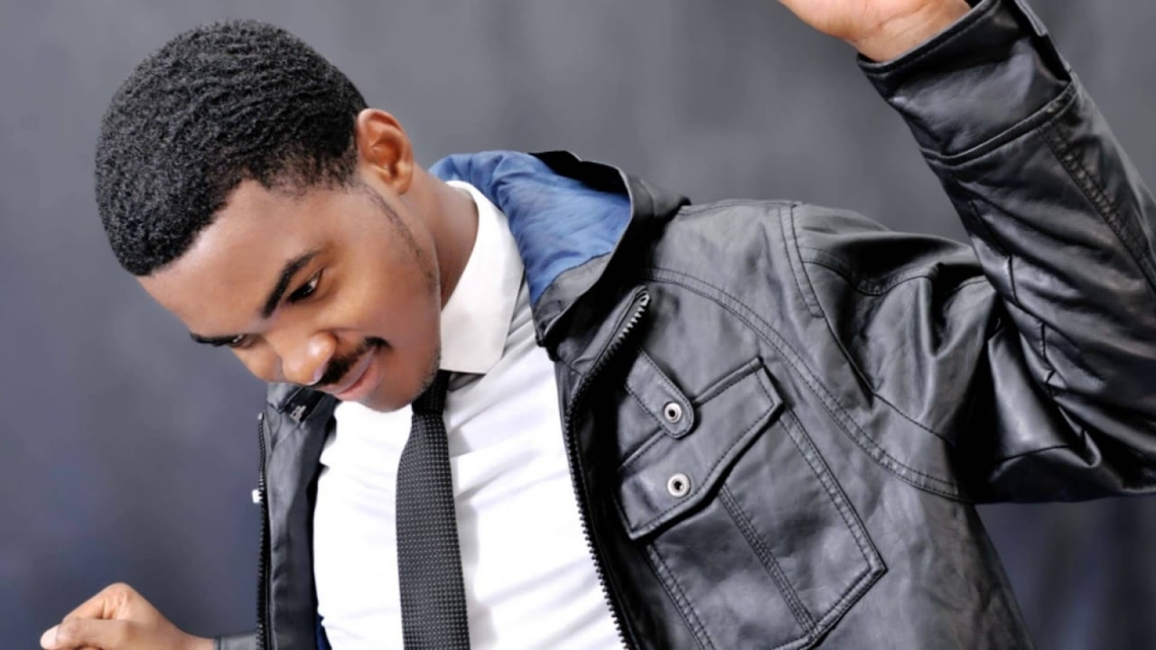 """NEW SINGLE – """"Never Go Down"""" By LoveWorld's Very Own Pastor Israel"""