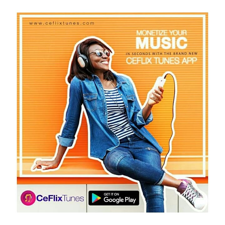 "MEGA PROMO – CEFLIX TUNES – ""SUBSCRIBE AND WIN"""