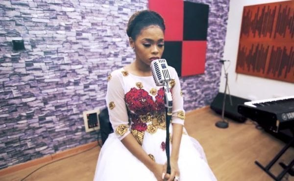 The One and Only CHIDINMA is Back with NEW WORSHIP!