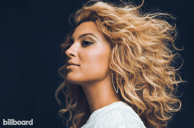 Gospel Artist TORI KELLY Talks New Album and Faith Journey!