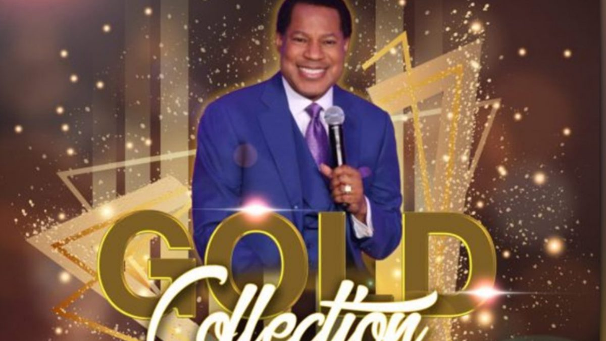 The Gold Collection – Out Now