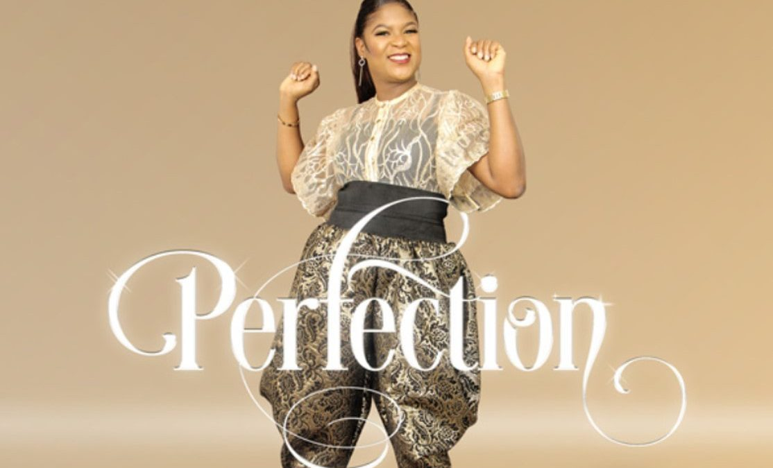 Perfection- a New Single By Rozey