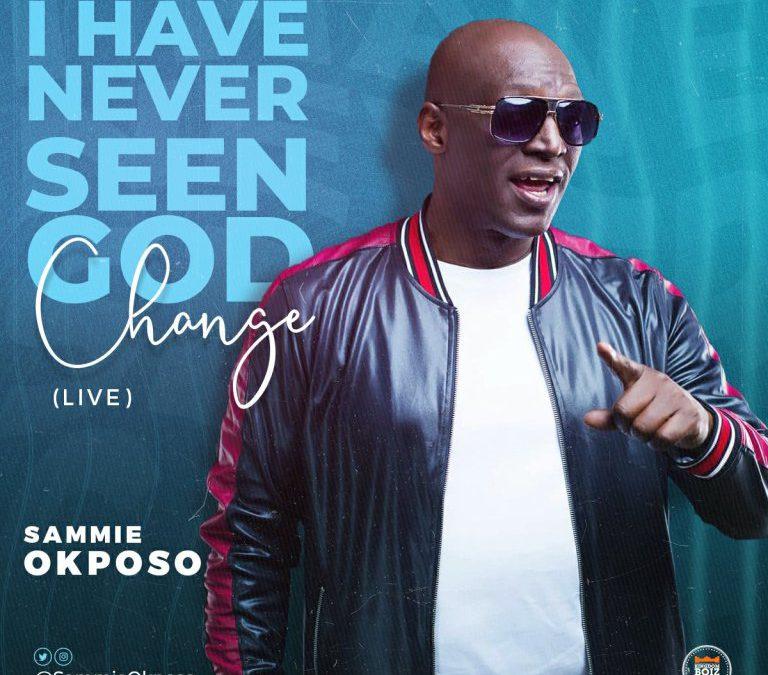 Gospel Legend Sammie Okposo Releases New Tracks
