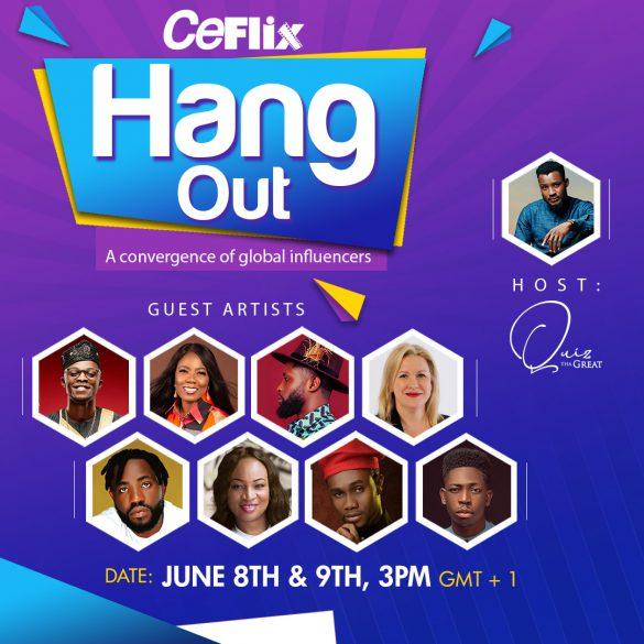 CeFlix Hangout