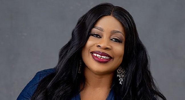 "Sinach announces new single, ""Always Win,"" in July"