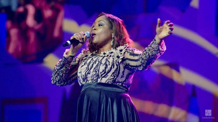 """Sinach on the impact of """"Way Maker"""", BLM and new music"""