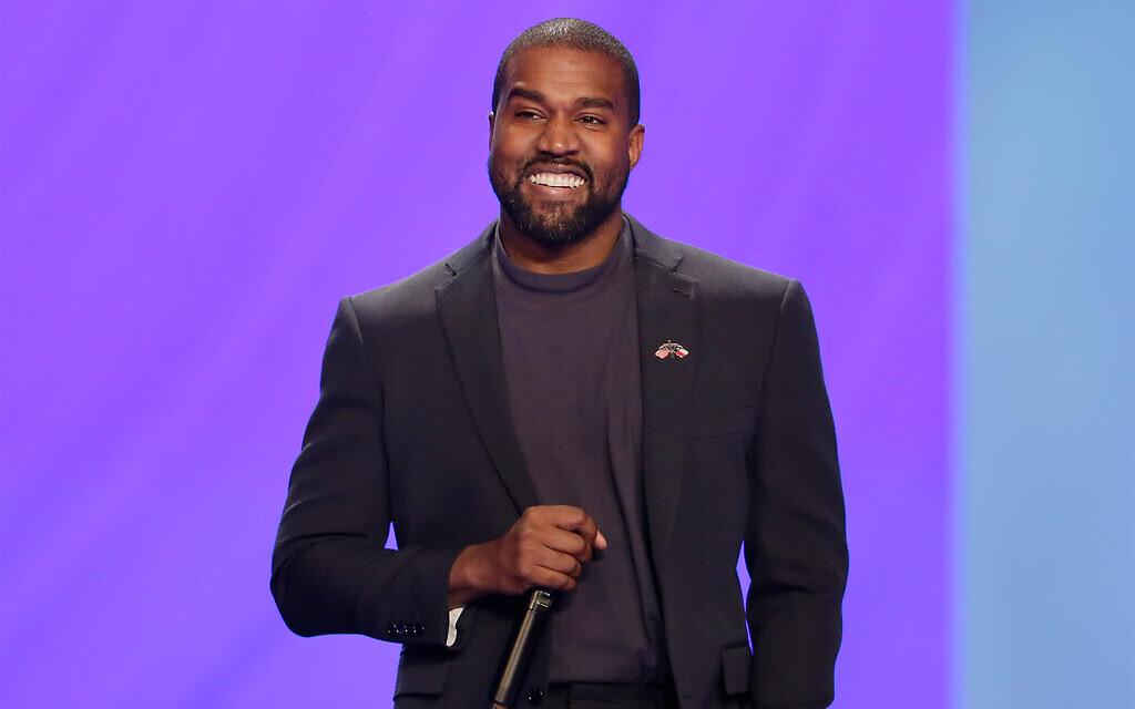 Kanye West to open 200,000-seat Gospel University