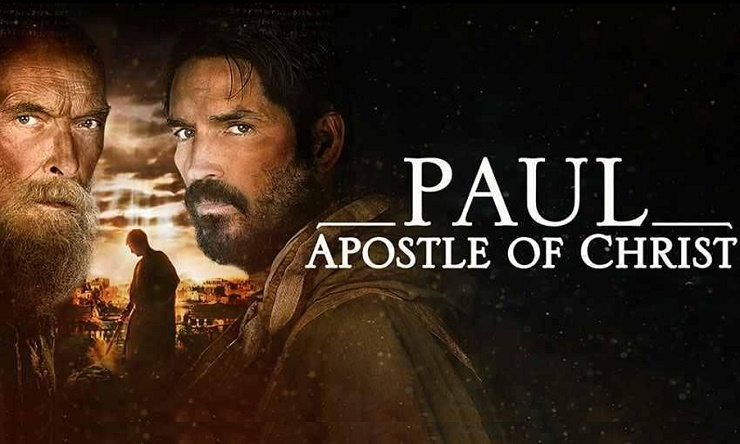 """Paul, Apostle of Christ"" coming to Netflix"