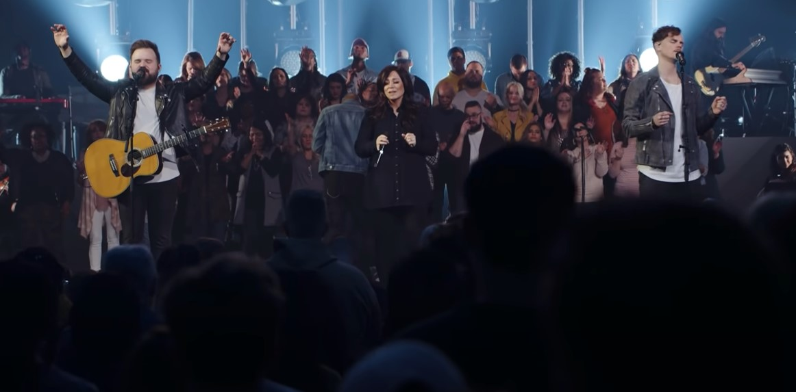 Worship song takes the world by storm: Covered by 100 choirs