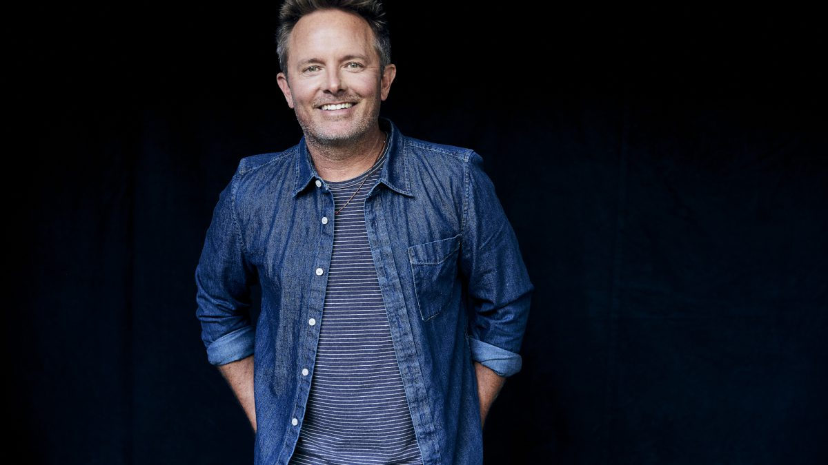 Chris Tomlin releases new album and debuts at #1