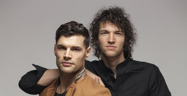 For King & Country announce drive-in Christmas tour
