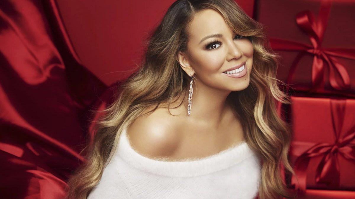 """Mariah Carey: """"Faith has defined me"""""""