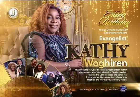 Kathy Woghiren
