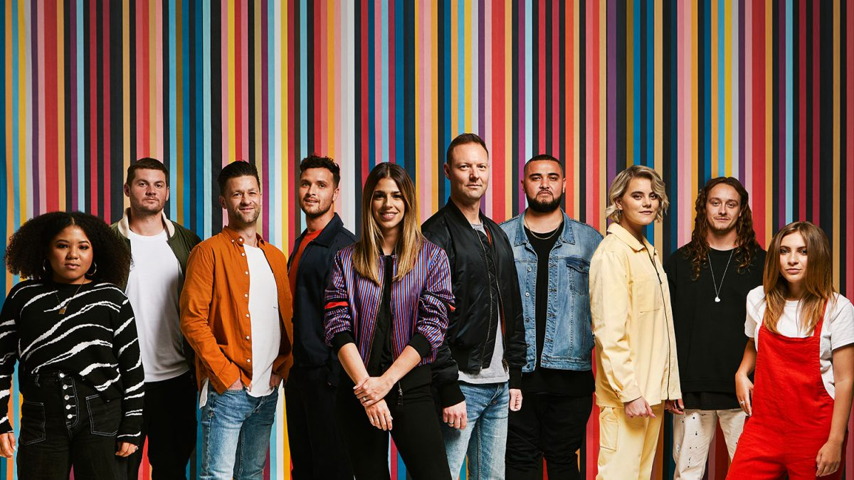 New Hillsong Worship song breaks all records