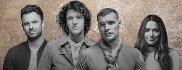 For King & country Good Gospel Playlist