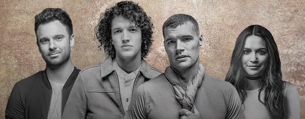 For King & Country releases country version of mega-hit