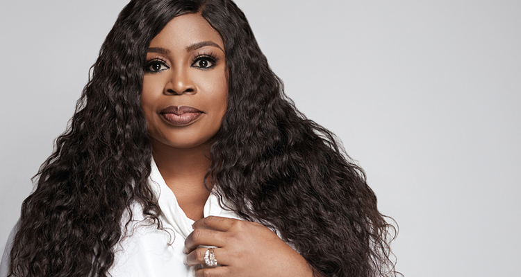 Sinach teases new song in January