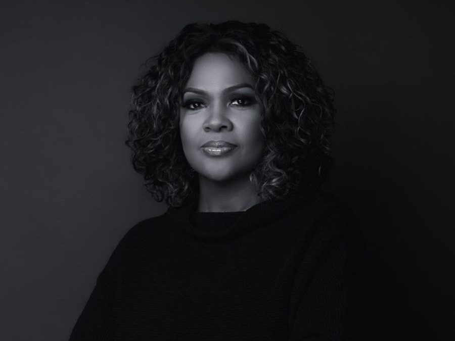 CeCe Winans to release new album in March