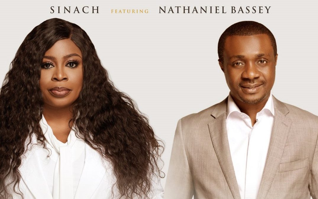 Sinach drops new single and sets date for album release