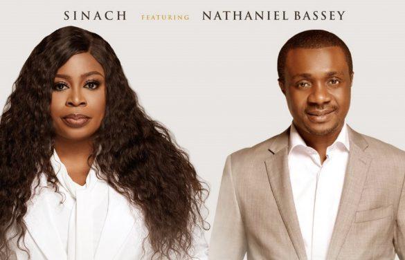 Sinach Beautiful Gospel Singer Nigeria
