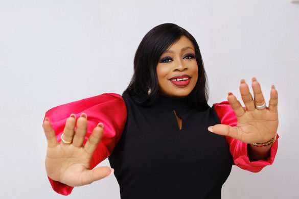 Sinach birthday greatest lord