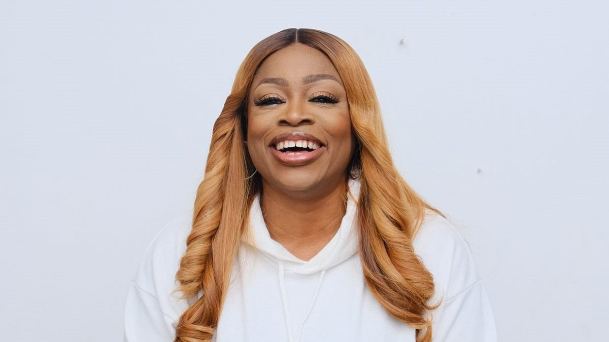Sinach's first concert in a year draws thousands of viewers