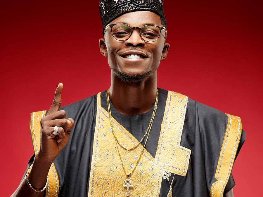 Testimony Jaga on new single, upcoming album and helping youths in the streets