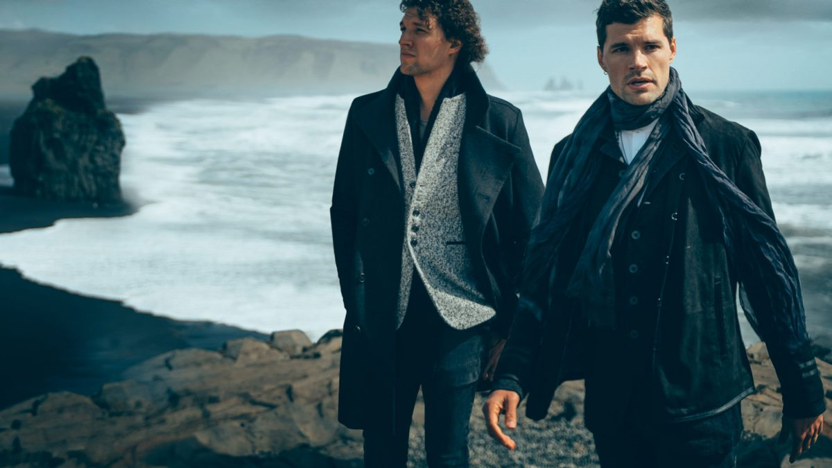 For King & Country singer recovers from vocal cord surgery
