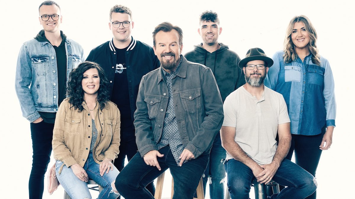 Former Casting Crowns drummer remains on ventilator, has leg amputated