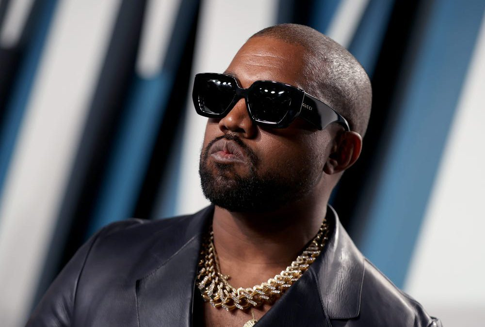 Kanye West tops global charts with new gospel-inspired album