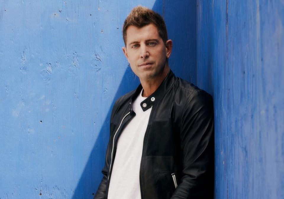 Jeremy Camp on new album and God speaking to him